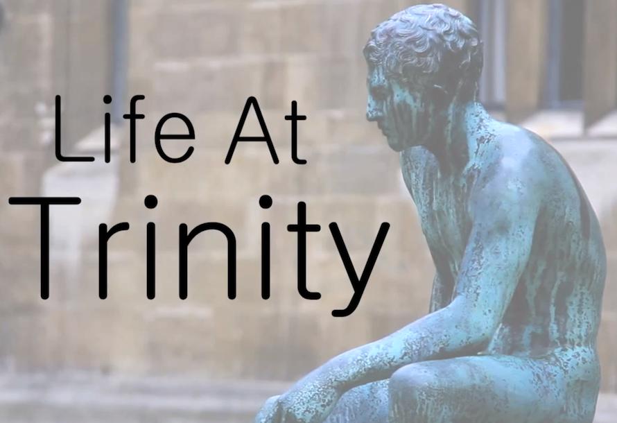 Life at Trinity