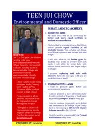 Environmental (TJ)